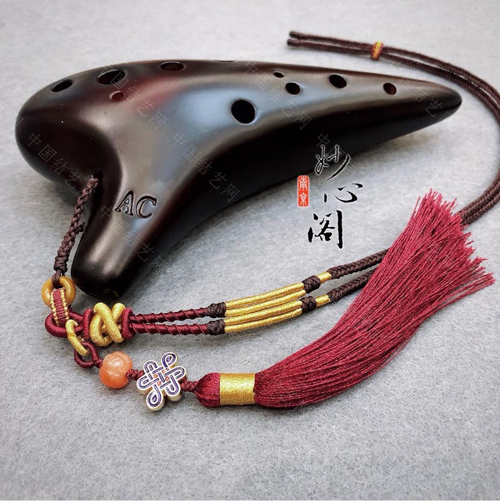 中国结论坛 挂绳流苏 挂绳,流苏,哪里有卖流苏和挂绳,玉佩流苏编绳方法,扇子流苏是怎么绑的 作品展示 072137rsqlpuhvc3gvsqa2