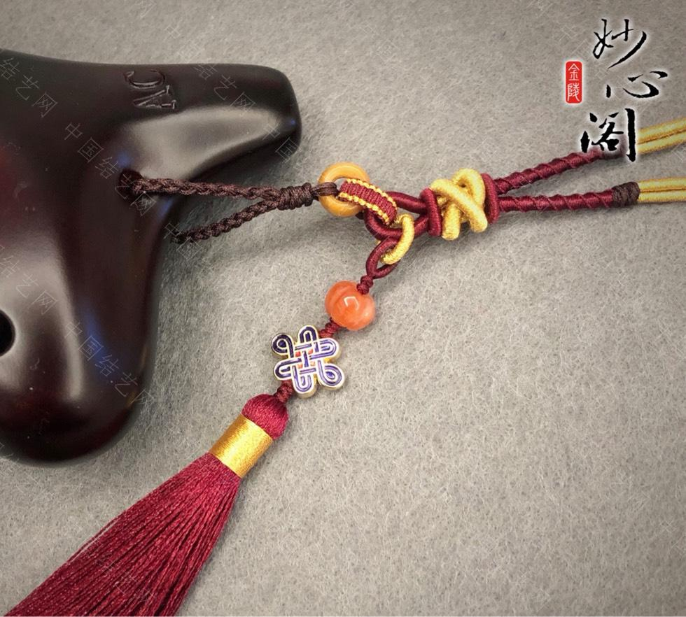 中国结论坛 挂绳流苏 挂绳,流苏,哪里有卖流苏和挂绳,玉佩流苏编绳方法,扇子流苏是怎么绑的 作品展示 072138ipwqpqkxqqd0q44p