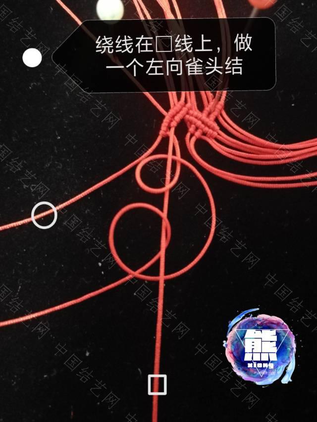 中国结论坛 红-手机挂绳  图文教程区 094700vibaylb00wb3ihya