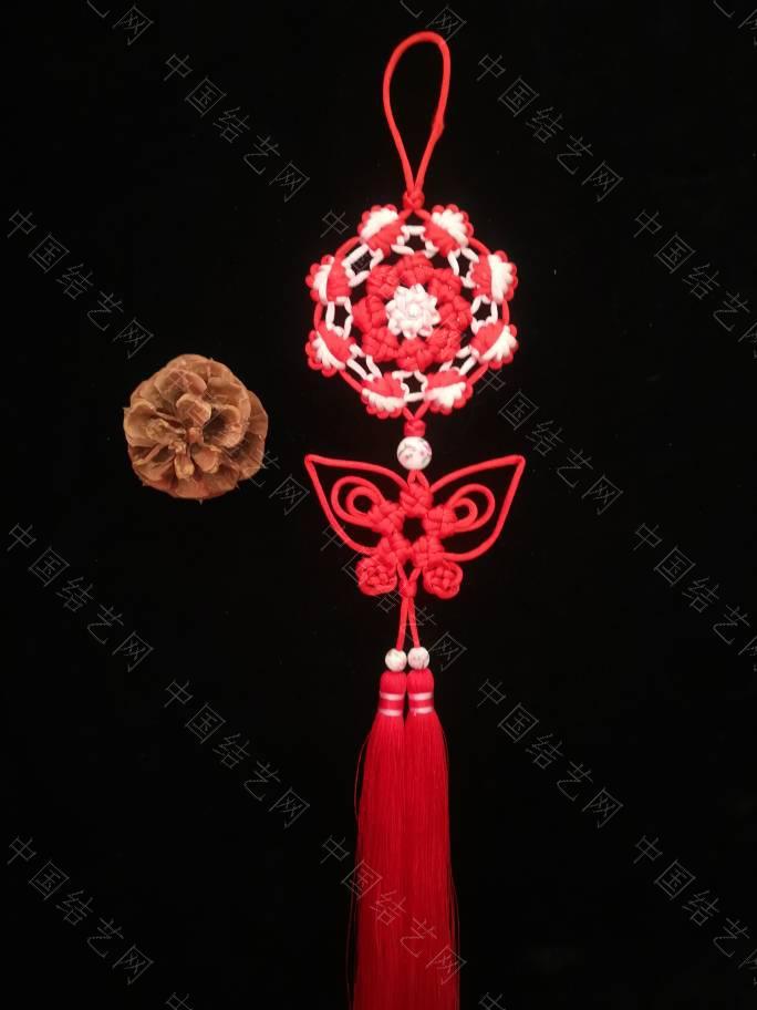 中国结论坛 二宝结挂件  作品展示 170914en0cs473xv9vczfd