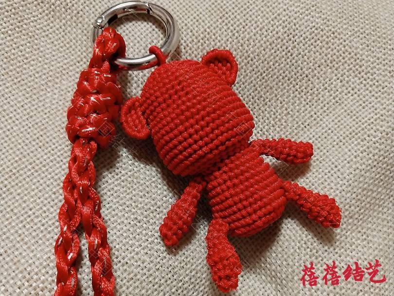 中国结论坛 学习璇啭老师的暴力熊  作品展示 220227muk4y6xyyu4iu9yd