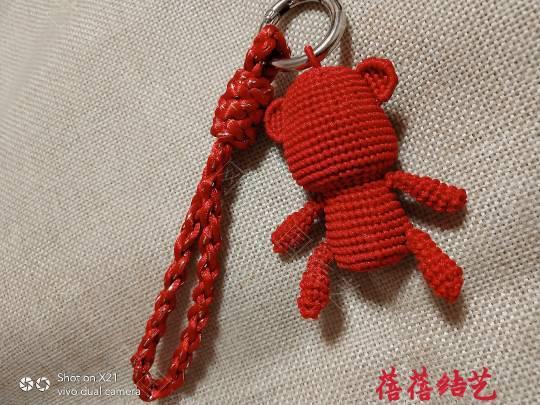 中国结论坛 学习璇啭老师的暴力熊  作品展示 220230luuaw9gtrg3qgjqs