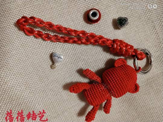 中国结论坛 学习璇啭老师的暴力熊  作品展示 220231dkrtfeix6ii7fex8