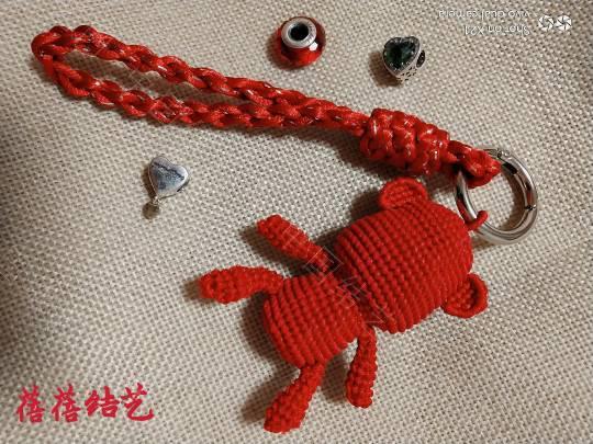 中国结论坛 学习璇啭老师的暴力熊  作品展示 220233err77uz6qkckkrgi