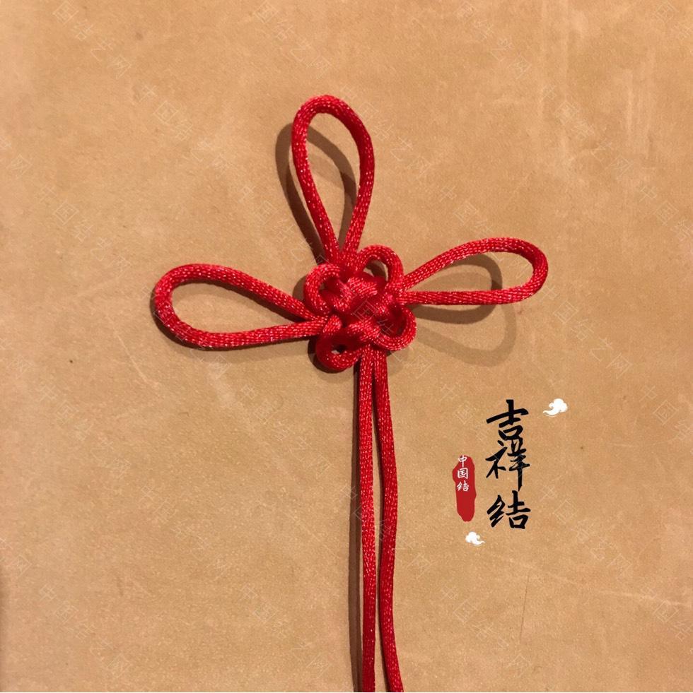 中国结论坛 基础结打卡  作品展示 194315cx135qe2xsze4223