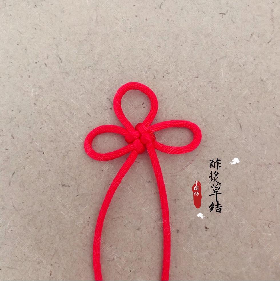 中国结论坛 基础结打卡  作品展示 194316i3i833z3jbqxk3rk