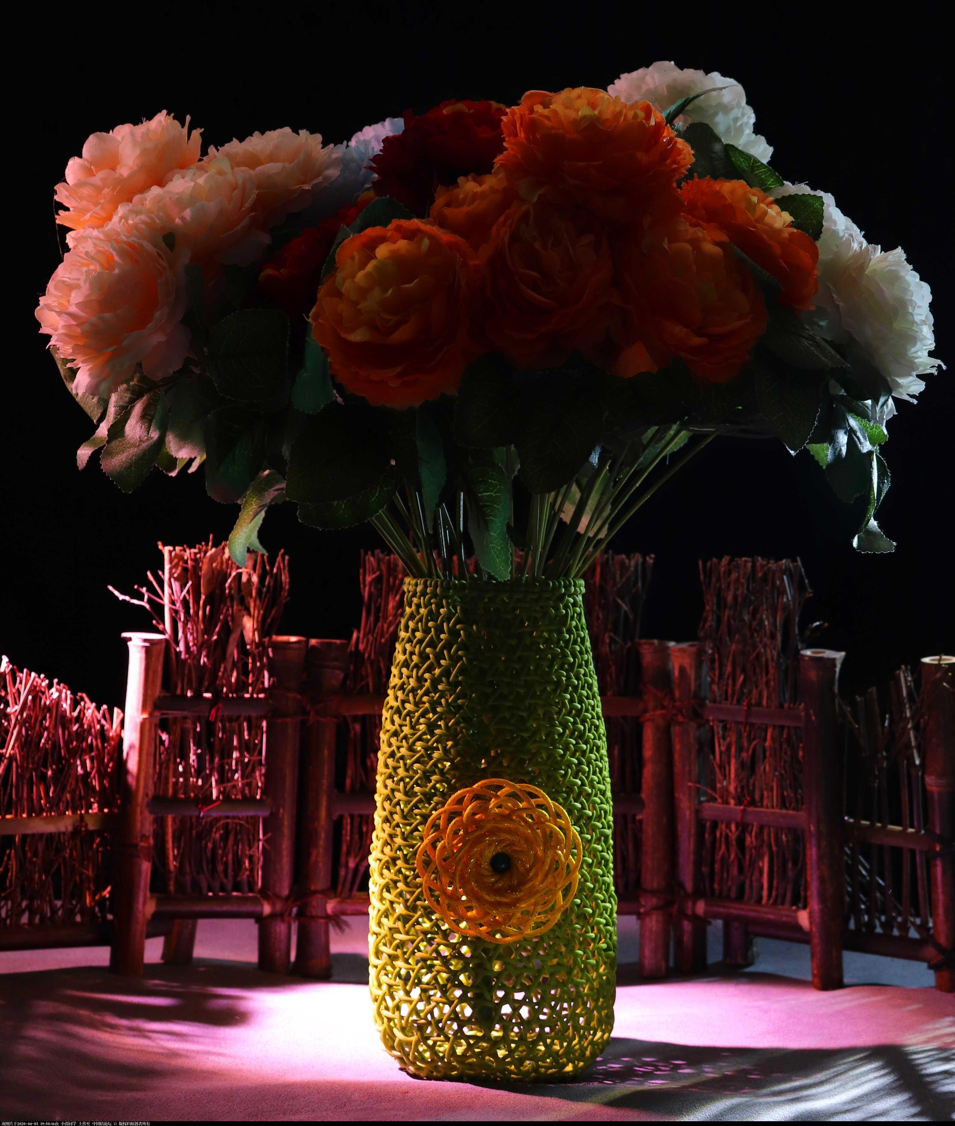 中国结论坛 花股结花瓶 花瓶,花瓶图案,大花瓶,花瓶姑娘,花瓶什么意思 作品展示 195007bm7aw1fe6a4esf34