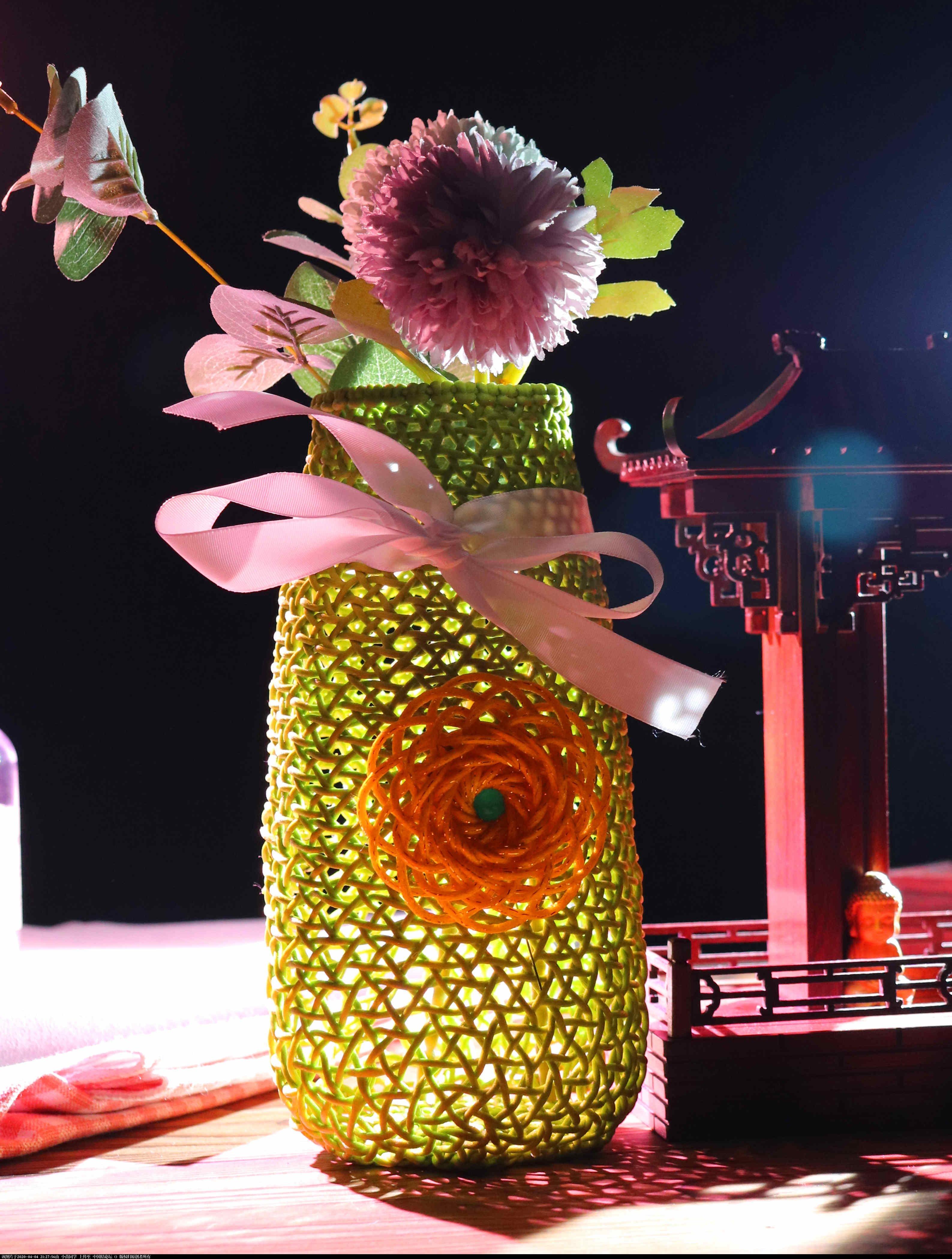 中国结论坛 花股结花瓶 花瓶,花瓶图案,大花瓶,花瓶姑娘,花瓶什么意思 作品展示 212748xh7ulls9bh9siiw2