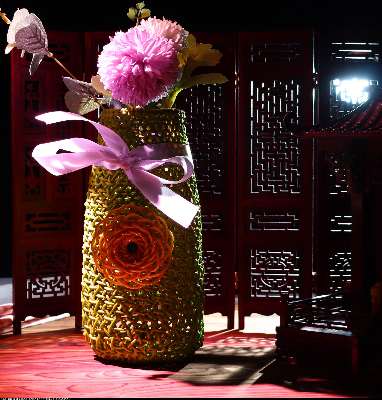 中国结论坛 花股结花瓶 花瓶,花瓶图案,大花瓶,花瓶姑娘,花瓶什么意思 作品展示 213459e4ttovz0h4tt1zdt
