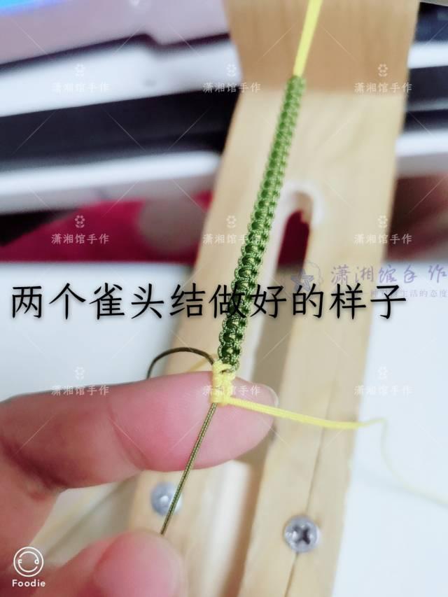 中国结论坛 向日葵手绳 向日葵,手绳,向日葵花瓣编绳教程,绳结编织向日葵,怎么用编绳编向日葵 图文教程区 233158z6c69cgkrvuux2rx