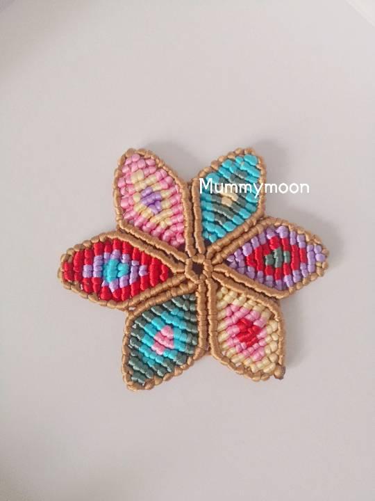 中国结论坛 漂亮的六瓣花 漂亮,漂亮的,六瓣,斜卷结六瓣花,六瓣花折法 作品展示 112654fpxs0cs2cczpq030
