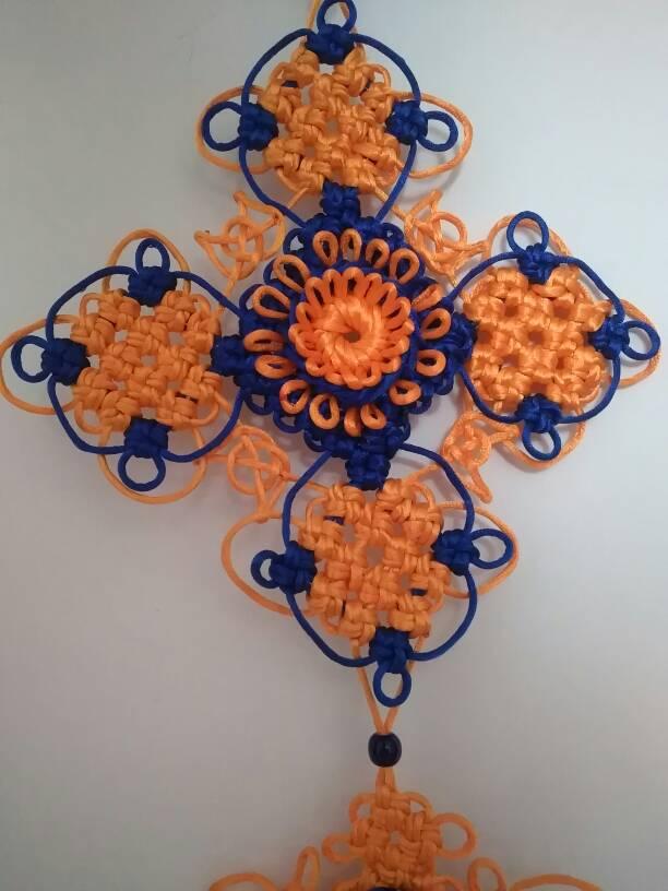 中国结论坛 冰花结组合 冰花,组合,星辰结与冰花结组合,冰花星辰结 作品展示 110233i70cpgpn3mk0imif
