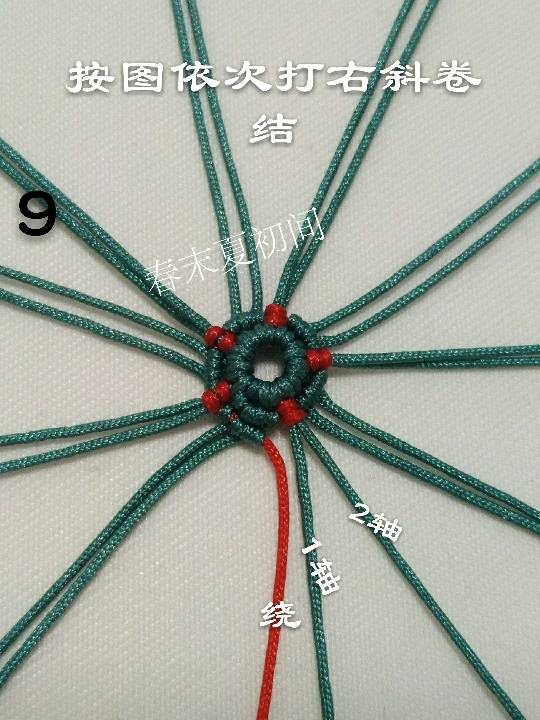 中国结论坛 香包挂件  图文教程区 122135zlwz8ll9i922leim