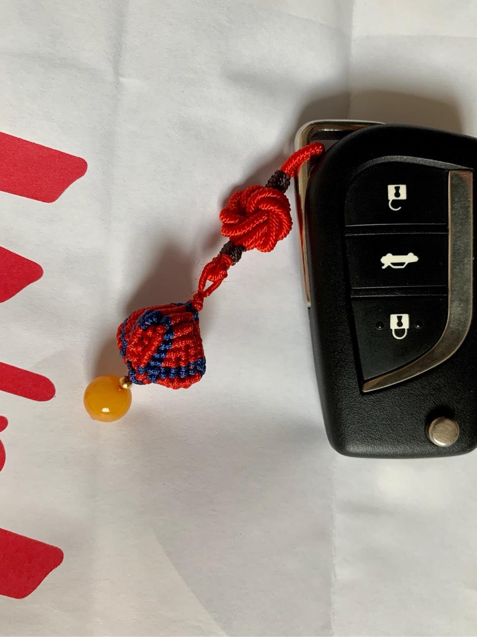 中国结论坛 做了一小钥匙挂件 钥匙小挂件编织教程,纯铜小葫芦钥匙挂件 作品展示 065556hbq3gwnw21mvme3m