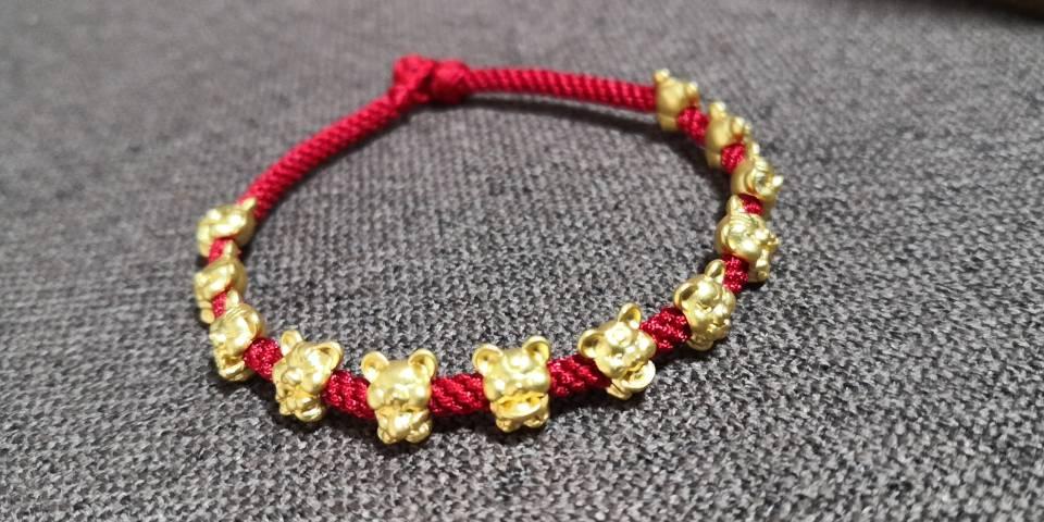 中国结论坛 手绳系列 手绳怎么戴在手上图解,二根绳子编手绳简单,手绳用蜡线还是玉线,一根绳子怎么编手绳,手把件的绳如何编 作品展示 111658s6r5azka9oytu946