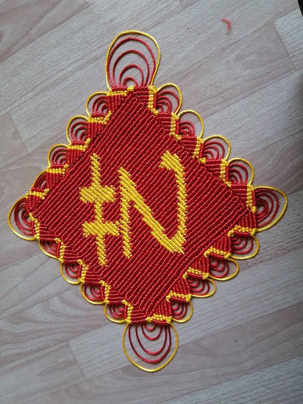 中国结论坛 第一次做字板 第一,一次 作品展示 154115cqe5otik2e5iof1e