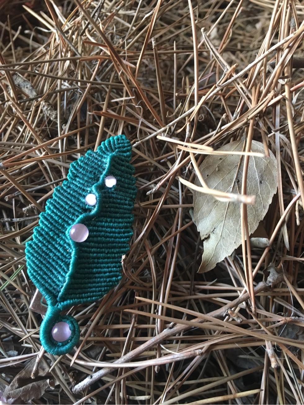 中国结论坛 小叶子发夹 可爱的小叶子是谁,小叶子什么意思,小叶子的身世,小叶子是谁,小叶子公司 作品展示 215352hv436e61bx91itx9
