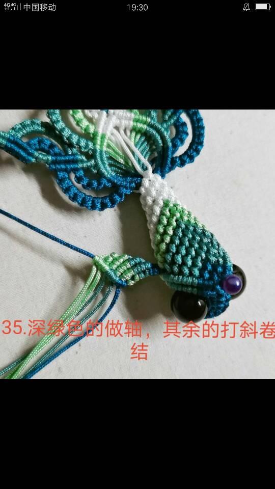 中国结论坛 渐变鱼教程  图文教程区 145500ann6j4086ar7yn4q