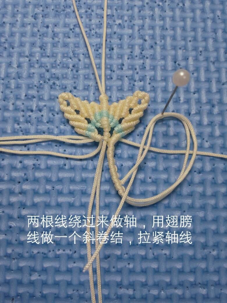 中国结论坛 [非原创]小蝴蝶教程  图文教程区 210056wdzdbu136oe13udd