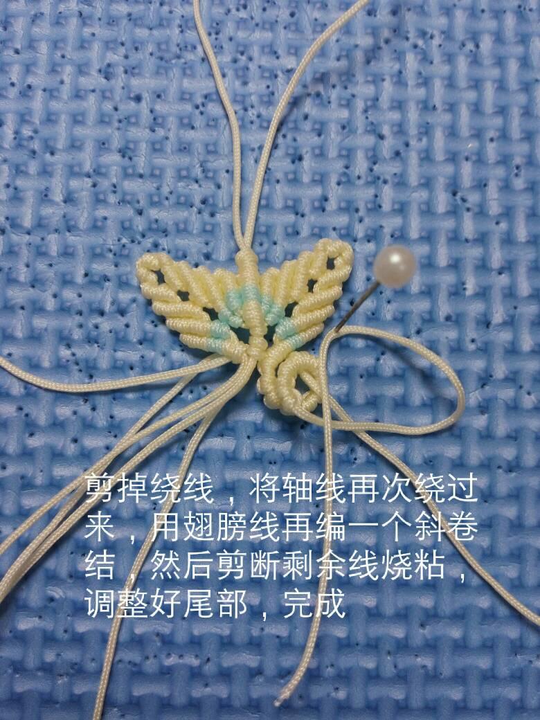 中国结论坛 [非原创]小蝴蝶教程  图文教程区 210100xg2ddj2hj62cj2l3