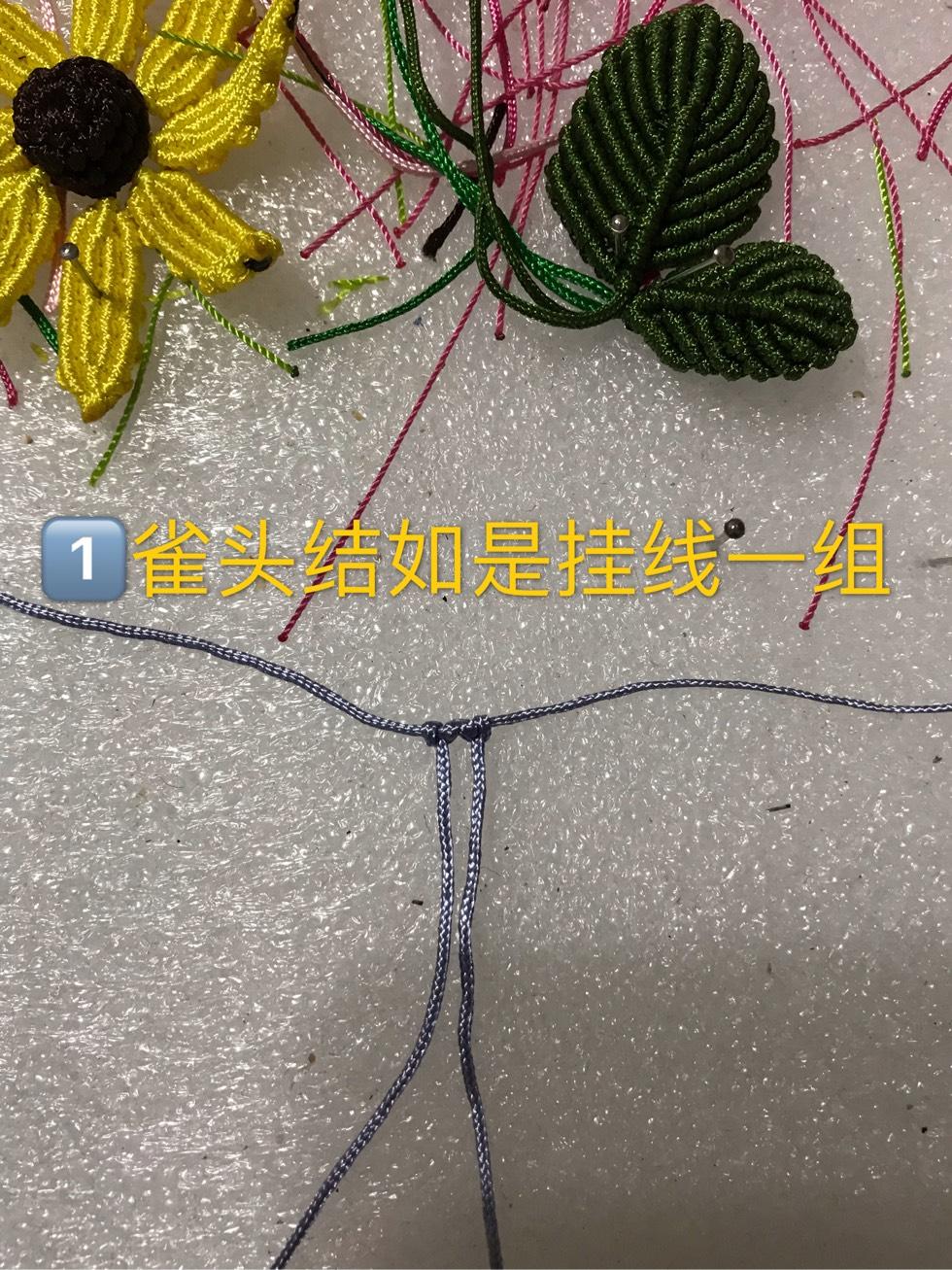 中国结论坛 遇见 (胸针)  图文教程区 222851i4wd8m3km648idmw