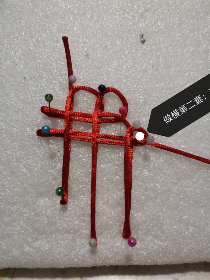 中国结论坛 鱼盘长教程(右,人字面) 教程,家常最简单的做鱼方法,开背鱼最简单的做法,与鱼有关的字,带有鱼字的字 图文教程区 171753rck2z73ow29khf9k