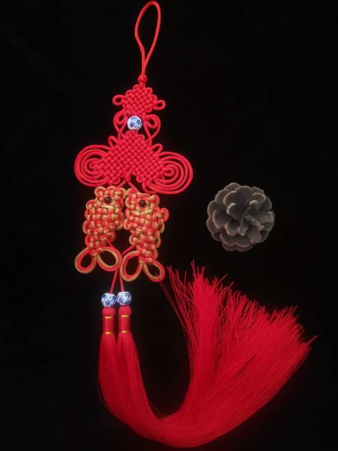 中国结论坛 年年有余  作品展示 173910dudbsw53vueafoze