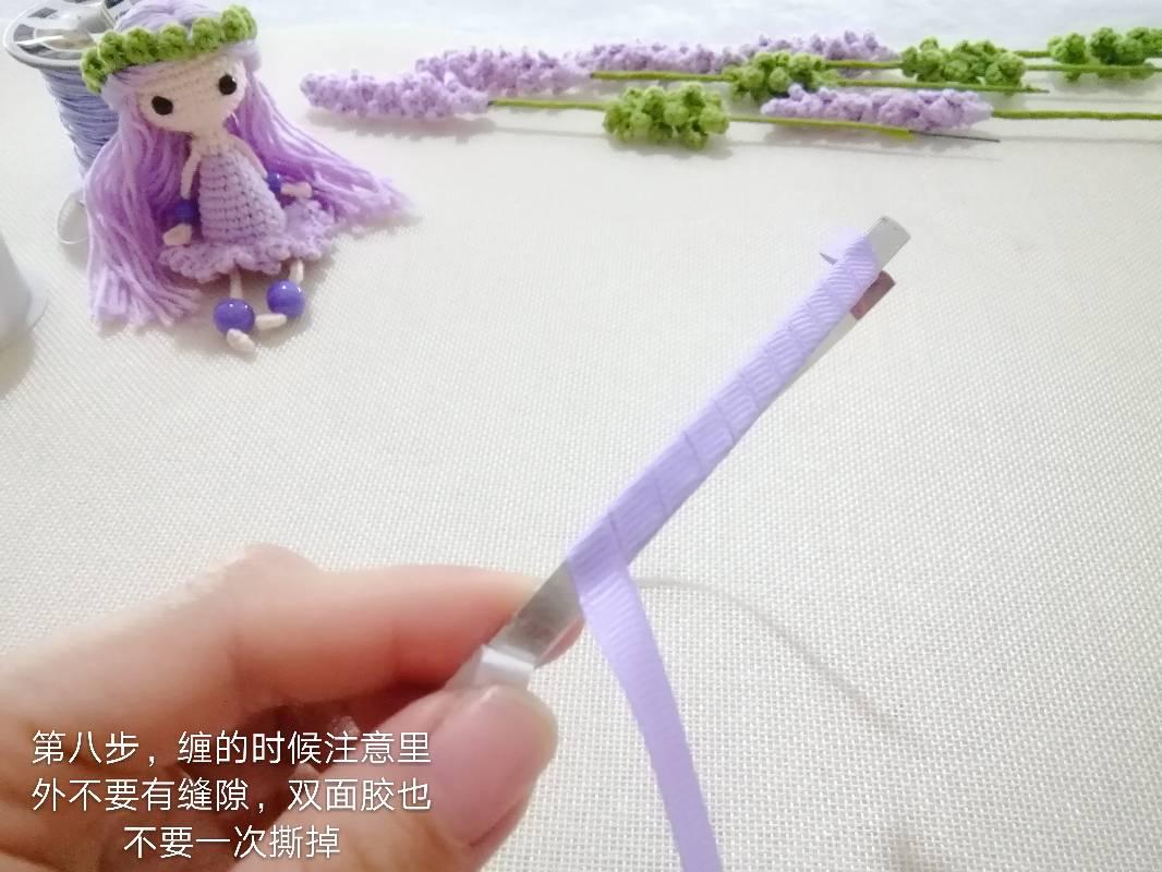 中国结论坛 简单的平结也能做成漂亮的网夹哦!  图文教程区 231148t66d26av76r7dszd