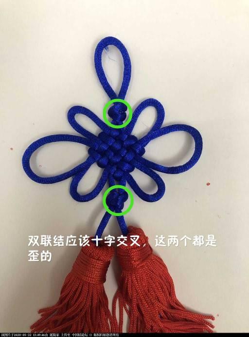 中国结论坛   中国绳结艺术分级达标审核 103056p7yn7nfndbica44i