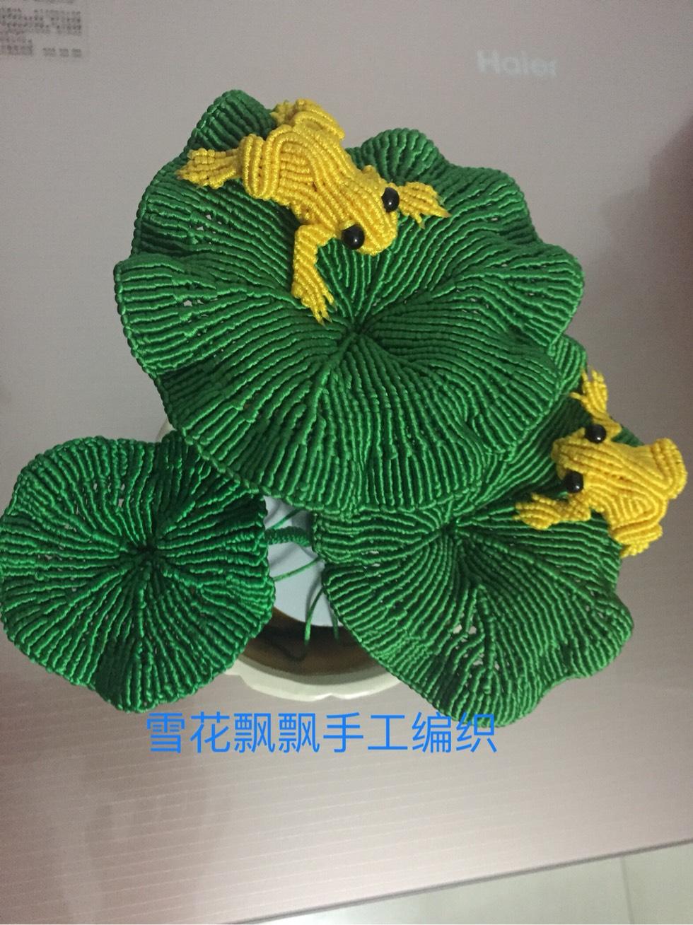 中国结论坛 自己创编的荷叶 荷叶,创编,自己 作品展示 000519z3noro3rdzo31xom