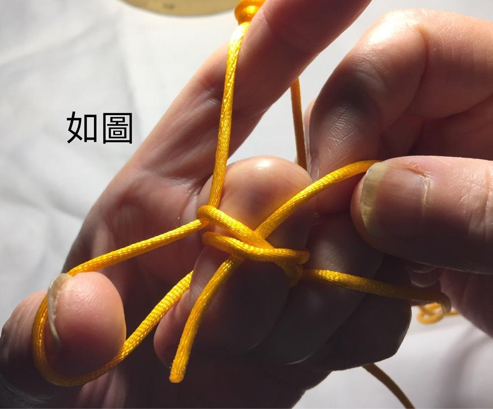 中国结论坛 佛珠串编法教程 佛珠,佛珠手串图 图文教程区 133726p457i49ii5gja57i