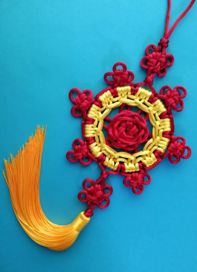 中国结论坛 蕃茄炒蛋的色彩 色彩 作品展示 174038mslz16n6yan33ng5