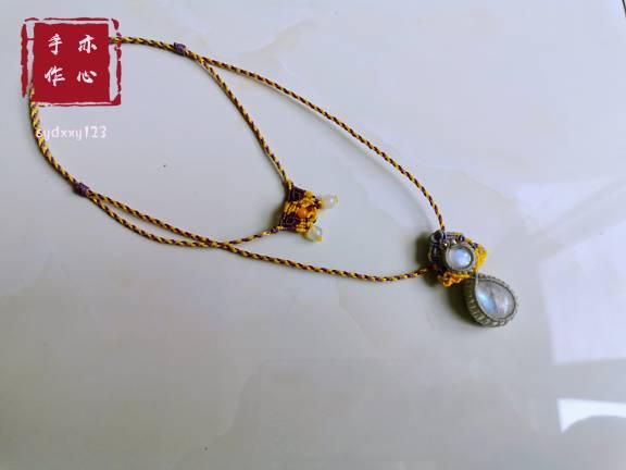中国结论坛 月光石项链 月光石价格一般在多少,月光石戴了对爱情不好,月光石项链价格和图片,戴了月光石后的遭遇 作品展示 122807h9a8ay88x55imi5i