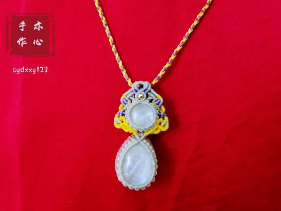 中国结论坛 月光石项链 月光石价格一般在多少,月光石戴了对爱情不好,月光石项链价格和图片,戴了月光石后的遭遇 作品展示 122809udetwll3yl63vzlc