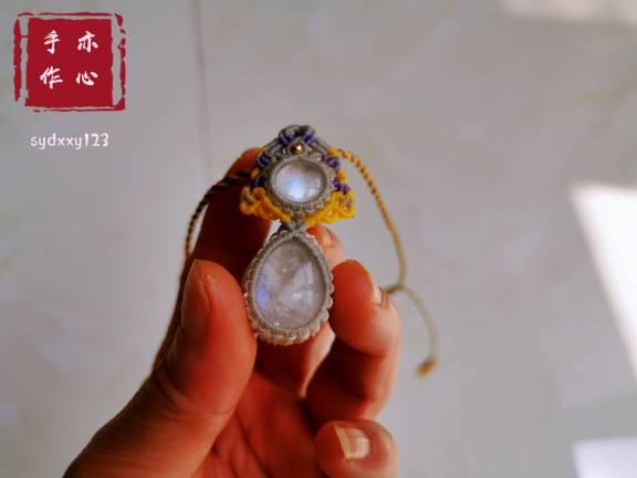 中国结论坛 月光石项链 月光石价格一般在多少,月光石戴了对爱情不好,月光石项链价格和图片,戴了月光石后的遭遇 作品展示 122810n39r41tlmtjpttfg