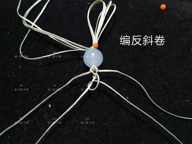 中国结论坛 单珠手绳图文教程 教程,单珠手链编织教程,一根绳子编法大全简单,单珠手绳编织 图文教程区 214902qubu4s4fbq33gulo