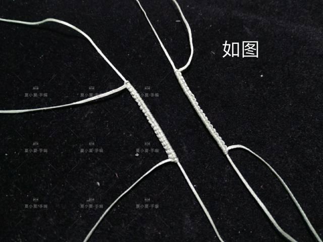 中国结论坛 单珠手绳图文教程 教程,单珠手链编织教程,一根绳子编法大全简单,单珠手绳编织 图文教程区 214905jffli1zlsnu2t1pi