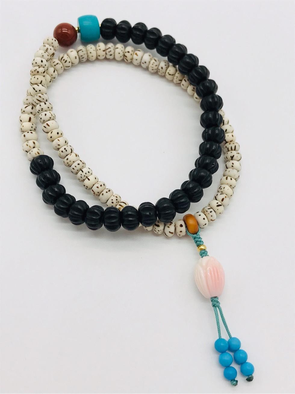 中国结论坛 【仿制品】两圈手链 手链,仿制品,制品 作品展示 200854zibz7mz10717dbbr