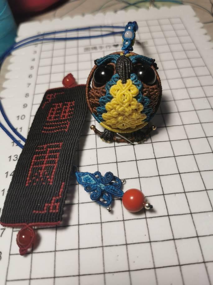 中国结论坛 猫头鹰  作品展示 122635lm6vr99m1vrg59vi