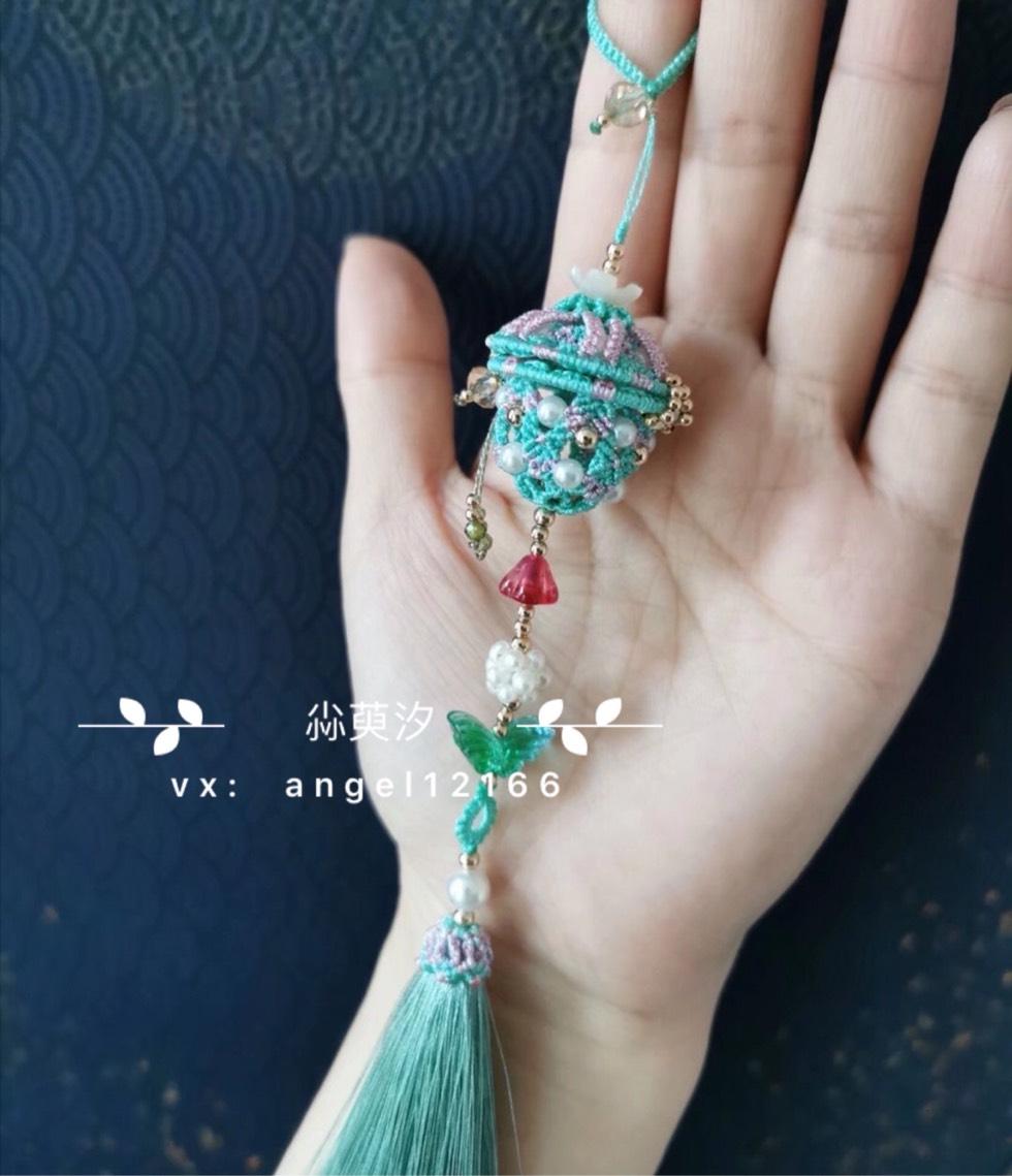 中国结论坛 迷你版小香囊 小香囊的缝制方法图解,小香囊的缝制教程,小香囊的制作方法,毛线钩小香囊图解,如何自制小香包 作品展示 163333lmm33g3a4mt03bti
