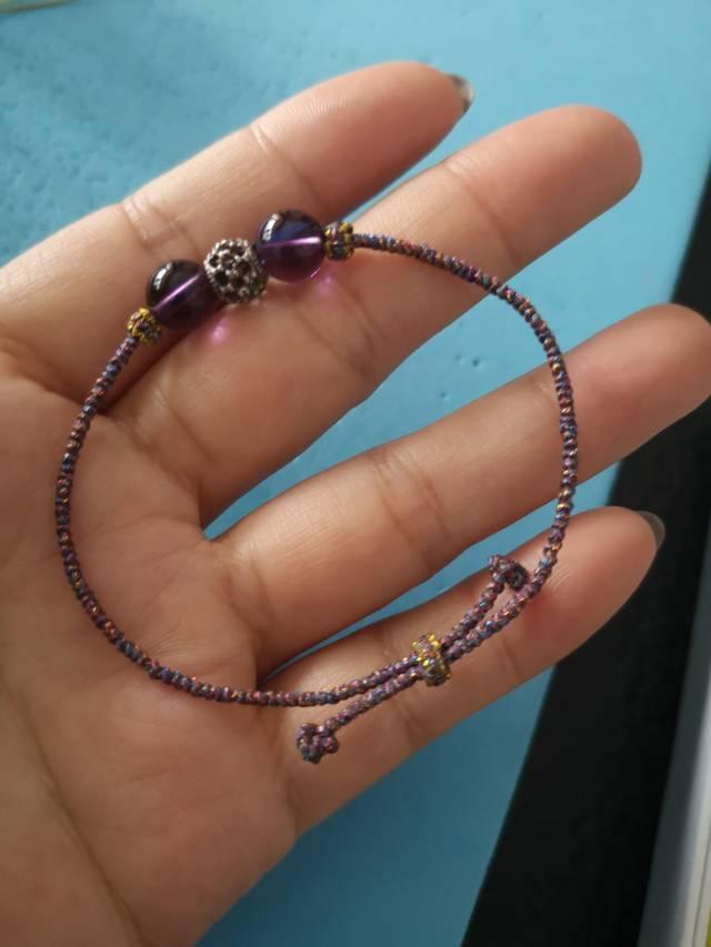 中国结论坛 紫水晶手链 手链,紫水晶招桃花太厉害了,女生佩戴紫水晶的禁忌,紫水晶大概什么价位 作品展示 214908kffpopon82gnmcml