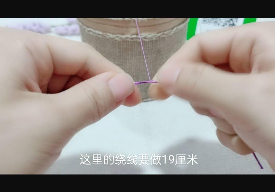 中国结论坛 绕线四股手绳教程 教程,四股绳收尾打结,金刚结四股辫编法图解,四股绳玉米结编法收尾,二根绳子各种编法图解 图文教程区 090451dc2vyxs4zqz424xs