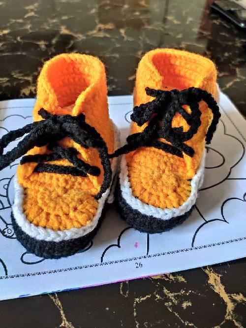 中国结论坛 练习练习,给小宝宝做了双鞋 练习,小宝,小宝宝,宝宝 作品展示 150907zdfvxrsnvd814tvu