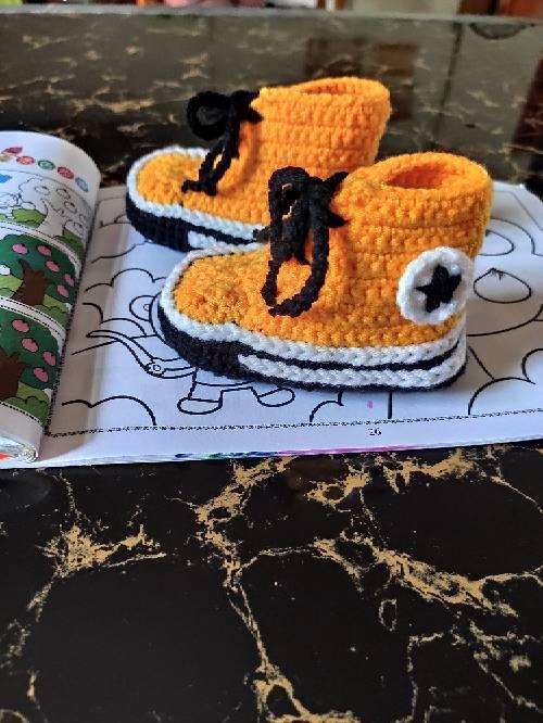 中国结论坛 练习练习,给小宝宝做了双鞋 练习,小宝,小宝宝,宝宝 作品展示 150915lofn6jbyy3i6ybzo