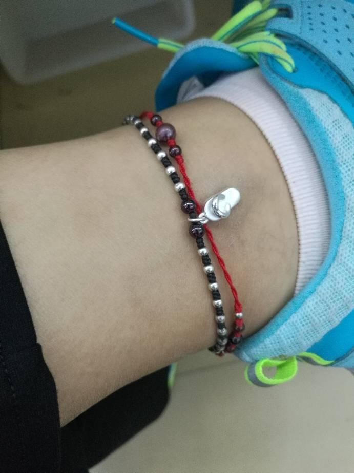 中国结论坛 脚链 脚链,脚不要随便戴红绳,脚链的含义,女孩子为啥不能戴脚链 作品展示 152804g6mggfqqdt66gd6e