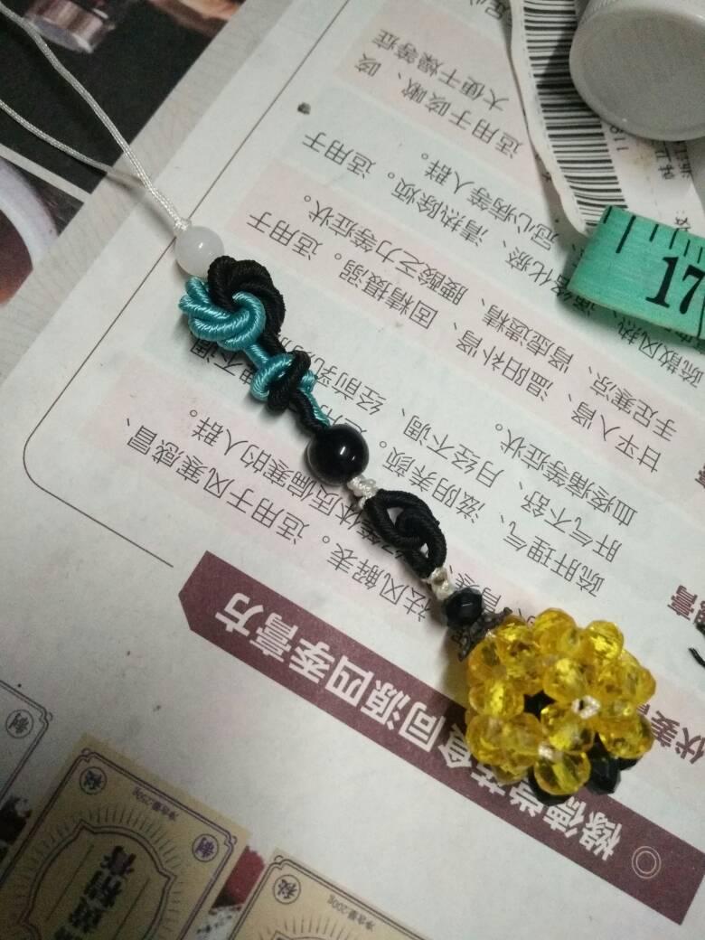 中国结论坛 小挂件集 自制小挂件简单一点,自制小饰品挂件大全,自制迷你小挂件,怎样做小挂件,串珠小挂件 作品展示 184556ay3b7ri3c88xza3e