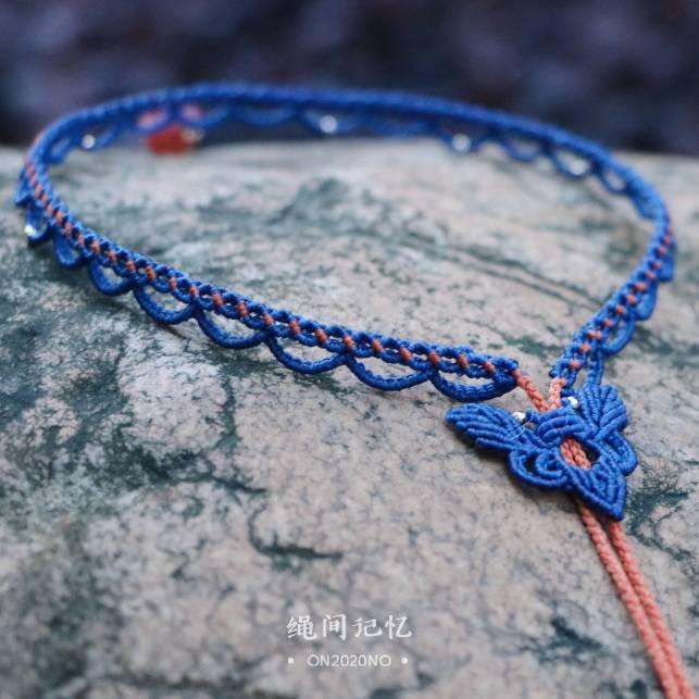 中国结论坛 【项链篇】花蝶Chocker锁骨链 什么人不适合带锁骨链,为什么不能带锁骨链,戴锁骨链有什么含义,什么是锁骨链项链,锁骨链的正确戴法 作品展示 152253mloczgiiwiki1lo7