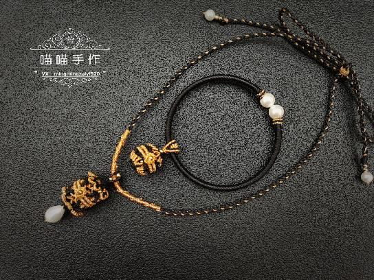 中国结论坛 【灵珑】系列小黑和小红 和小红,小黑,系列,灵珑 作品展示 201848a65u7uizeba35d57