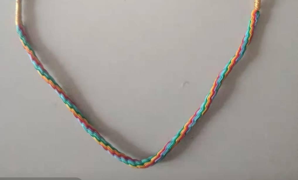 中国结论坛 请教一下,哪位朋友会编这种绳子,谢谢。 这种,绳子,谢谢,会编,朋友 结艺互助区 133649ukxahmcuxxm9m9xu