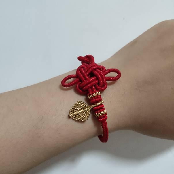 中国结论坛 吉祥结手绳 吉祥,吉祥结,手绳,手绳各种结的寓意,吉祥结手绳寓意 作品展示 125233t4zllnzlwnil0wm8